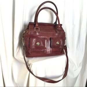 Kate Spade Leather Satchel